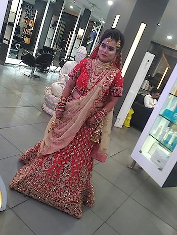 my beautiful bride ❤😘  #wedding-bride #makeup #ropomakeup  #weddings #sylist #styling #fashioninspiration #fashioinistas