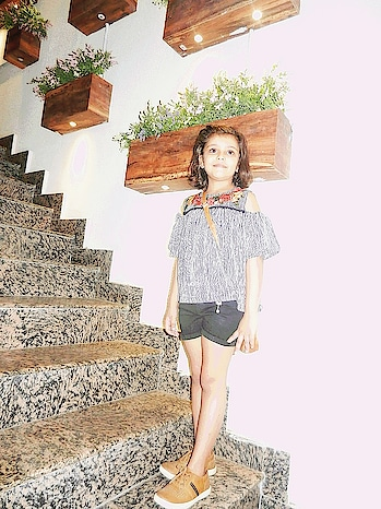 YOU CAN'T PHOTOSHOP PERSONALITY... . . . . .#lucknowbloggersofficial  #fashionblogger  #lucknowfashionbloggers  #indianblogger #minidiva  #instakids  #kidsfashion  #like  #lovelykids  #little_supermodel  #littlefashionista  #bloggerswanted  #follow  #lucknowdiaries  #model  #cuteblogger  #asianblogger  #momandbabygirl  #lucknowfashion  #childblogger  #childmodel  #ootd #lucknowbloggers #dealjeans  #myntra