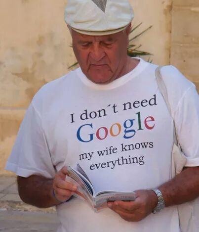 #wife #google
