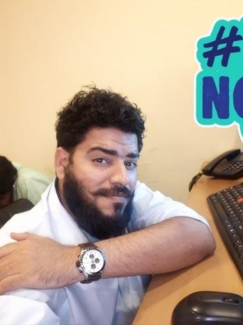 proud movment wen you comb your beared #noshavenovember