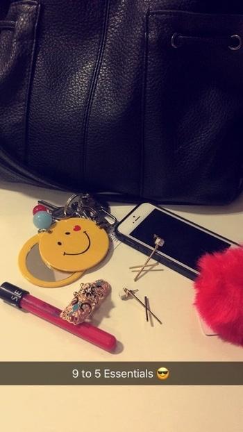 9 to 5 Ready with toniq! #toniq #toniqaccessories #work-mode #smartaccessories #instaready #9to5 #earrrings #ring #accessorieslove #accessoriesoftheday  #workmode