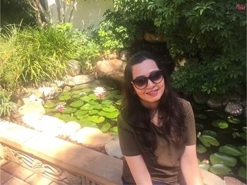Another one with a whole lot of green 💚  #southerncalifornia #USTrip #LADiaries . . . . .  #makeup #beautyproducts  #makeuplover #motd  #lipstick #lipstickswatch #lipstickaddict #lipstickoftheday #lipstickjunkie #youtube #indianyoutuber #igers  #mumbai_igers #igersindia #bblog #bblogger #beautybloggers #beautyroutine  #motd #fotd  #travel #travelgram #traveller #travelblogger #california #travelersnotebook #ootd #fashion