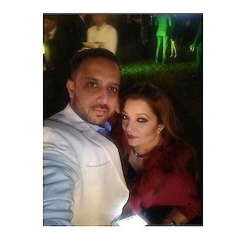 I am the QUEEN Coz my king makes me feel like one! . Fashion & Lifestyle Blogger: Neha Amit Singla Neha Singla . Co-Founder A Million Dollar Affair (@amilliondollaraffair) . . . #blogger #couplegoals #queen #slay #mypartner #partnerincrime #lucky #ootd #selfie #selfiemoment #motivated #bedifferent #chandigarhblogger #nehaamitsingla #husbandandwife #madeforeachother #lovemyhusband #amilliondollaraffair  #celebratelife #beunique #lifestyle #strength