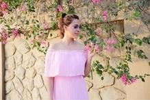 Slay summer in style. Check summer collection at @akyrapret . And enjoy summer in style.  fashionpost #spring #summer #maxidress#akyrapret #chic #posh #stylish #trend #fashiongoals #fashionblogger #styleblogger #loveforfashion #sunmer #cute #likeforlike #stylechallenge #dailyfashion #fashiondiaries #vogue #fashionblog #summerstyle #love #fashionista #pink  #elegance #photography #fashionphotography  Photgrapher-@nickel_kamath
