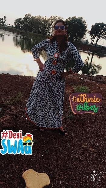 ##fashion#fashioninsta#swagstyle #stylish#me#swagger #lovemylife#fitness#styles#fresh #roposodiaries#roposofashion #desiswag #ethnicvibes