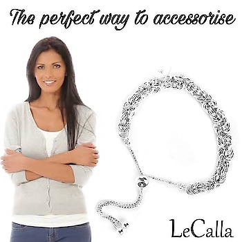 These adjustable bolo bracelets offer trend‐setting style that's always the perfect fit, DM for more details. #LeCalla #bracelet #adjustable #silver #jewellery #photooftheday #ootd #musthave #instagood #roposotalks #instagood #instalove #unique #giftideas #trendyjewelry #elegant #exclusive