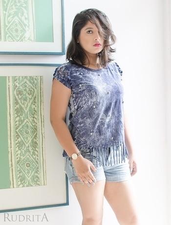 A comfy outfit 👇🏻  http://blogs.rudritachatterjee.com   #rudrita #rudritachatterjee #indianfashionblogger #fashionblogger #fashionandlifestyle #fashionbloggers #beautyblogger #bblogger #indianbeautyblogger #styleblogger #kolkatafashionblogger #kolkatablogger #kolkata #bloggerlife #bloggerfashion #blogger #bloggerstyle #bloggerbabe #travelblogger #terminal21 #summer #summerfashion  #indianblogger #kolkatabloggers #youtube #soroposo #roposofashion #roposodiaries #roposolove #roposoblogger #roposolook #roposoblogs #roposostylefiiles #ropososhare #roposolife #roposoposts #roposostyle #roposofever #roposostyletalks #roposofashiontips #roposostyleblog #roposotalks#youtuber #indianyoutuber #kolkatayoutuber #summer #summerfashion