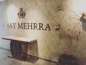 Hi anyone who wishes to apply for the posts of Store manager & fashion coordinators posts for our new store 'Ajjay Mehrra' at A-13 South extension part 1 Main Ring Road. Kindly call for a walk in interview on +919810113331. The posts will most probably close in next two day so hurry to be the part of the most elite bespoke luxury menswear studio #mensoutfits #vogue #voguemagazine #pearl #nift #jdm #iilm #