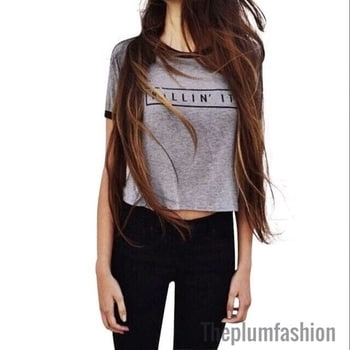 Women Trendy Killing it Tees❤️ sizes: s-xxl material- cotton #fashionpost #fashionstyle #fashionaddict #fashiononlinestore #clothesaddict #teeslovers #teesigns #hotsellers #trendyfashion #styleaddict #shoponline #shopoholic #onlinestore #theplumfashion