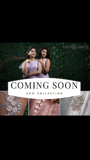 ‭‭‭‭‭‭‭‭‭‭‭‭‭‭More glimpses of our new lehengas from the coming collection. Please contact us at care@eastandgrace.com for any questions.  With #Love, EAST & GRACE www.eastandgrace.com #eastandgrace #saree #blouse #happyshopping #beautiful #indian #sari #desi #lehenga #ribbonembroidery #handembroidery #fashionista #fashion #model #photooftheday #picoftheday #bestoftheday #celebstyle #wedding #milanfashionweek #portraitphotography #stillphotography #modeling #fashionphotography #portfolio #portraitpage #portraits #photoshoots #punjabiwedding #fashionista #indianblogger #fashionblogger #follow #repost #look #lookbook #Indianfashionblogger #streetstyle #ethic