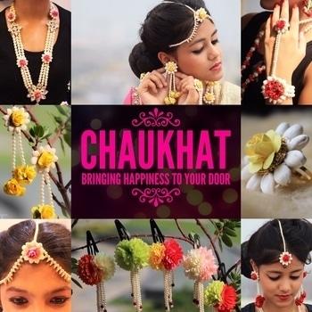 #mehendi #haldi #bridetobe #wedding #shadi #sangeet #welcomefavours #weddingfavours #giveaways #flowerjewellery #floral #chaukhat