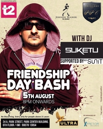 And tomorrow #SaturdayNight #August 5th, #2017 is gonna c some crazy #partying at #ParkStreetPrivilegeClub, #Kolkata... Gonna b #spinning some #UberCool #tunes for u #Kolkata... Do drop in. Don't miss this one.... #LetsMakeMusic #FriendshipDay #FriendshipDayBash #Bollywood #Remixes #Mashups #ElectronicDanceMusic #EDM #PatryTime #TheWeekend #Dance #Music #LoveMyJob #LoveMixing #LoveSpinning #LoveWhatIDo