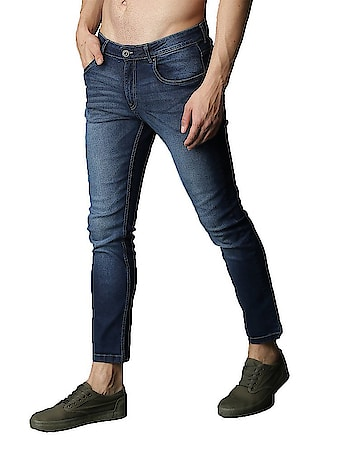 Get Dark blue colour denim faded men's jeans @949 Shop latest mens jeans at reasonable prices only at zinnga.com Sho now: https://bit.ly/2DSO4uN #denimjeans #denim #jeans #denimjacket #jeanslovers #jeanswear #jeansdenim #jeansdestroyed #jeansjacket #joger #fashion #denimondenim #denimstyle #jeansmurah #denimfashion #jeansanak
