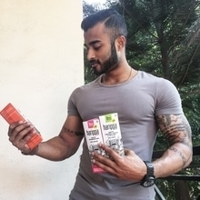 Post on the benefits of superfoods - seeds now up on the blog. Check it out at www.urbanalpha.co/2016/10/benefits-of-superfoods-seeds.html ... #fitness #diet #health #motivation #happy #fit #gym #fitfam #IndianFitnessBlogger #swoldier #ripped #shredded #eatclean #lift #strong #run #cardio #progress