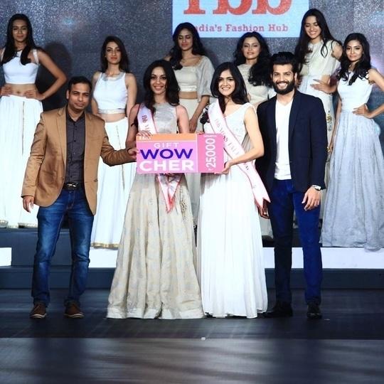 At Miss India South zone finale ! #missindia2017 #mrindia #rahulnair #fashion #roposomen