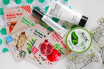 If you are looking for Korean beauty products in UAE, You need to check @myskinchoice which is an online website with a wide range of Korean makeup & skincare products in affordable price ✨  Some of the brands they stock - Benton, Tony Moly, Klairs, Innisfree, Etude House, Skinmiso, Cosrx ✨  Also currently they are running a sale, right time to stock up your favorite products ✨I am going to buy 2 more tubs of that Aloevera gel 🙈 loved using it on my face, body even on the hair ✨ . . . . . . . . . . #myskinchoice #koreanmakeup #koreanskincare #koreanproducts #bentonhonest #secretkey #giftsforher #christmasgifts #christmasgiftsideas #gifts #giftguide #ajmanblogger #dubaiblogger #uaeblogger #chennaiblogger #chennaibeautyblogger #flatlaystyle #flatlay #flatlaytoday #tamilblogger #flatlays #dubaiinsta #dubaiinstagram #chennai #christmasgiftguide #pamperyourself