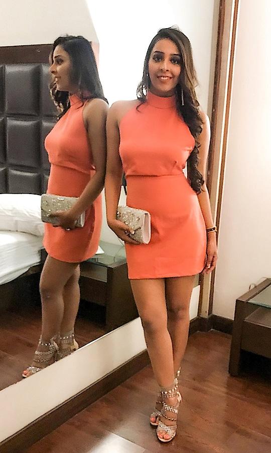 Glimpse from my kickass birthday night outfit 😍😍😍 . . . . . . . #birthdaynight #friendslikefamily #dresstokill #partytillyoudrop #blogger #birthdaypost #potn #lotn #delhistyleblogger #fashionstyle #fashionista #highonlife #besttime #livingmybestlife #everydayphenomenal #bestnightever #cantgetoverit #thecoruscotimes