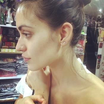 #upperlobe #piercing #piercings #pierced #bellyrings #navel #earlobe #ear #photooftheday #bellybuttonring #lipring  #modifications #bodymods #piercingaddict #bellybar #bellybuttonpiercing #als #tattoo #studio als #clothes #accessories #bodypiercings #alscurlupanddye #bandra #west #hillrd #india  #mumbai #maharashtra