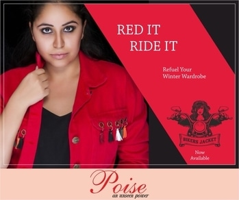 Time to get trendy with Winter Jackets! Shop Now and Avail 20% off  Material:Denim Sizes:M-XL Colours: Red, Black, White and Green MOP: Pay Online DM to order. #fashionpoise #red #winterfashion #jacketstyle #bikerchick#bohemian #tussels #shortjacket #bikerjacket #winter #denim#denimjacket #wardrobe #fashion #trends #smartfit #adventurous #bold#chicstyle #newcollection #musthaves