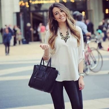 Improve your work wardrobe   #auspiciousjewelz#onlineshopping#roposotalks#fashion#latest#fashion#accessories #jewellerycontemporarychunkyvintage
