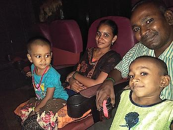 Nenjamundu Nermayundu Odu Raja @ New Cinema