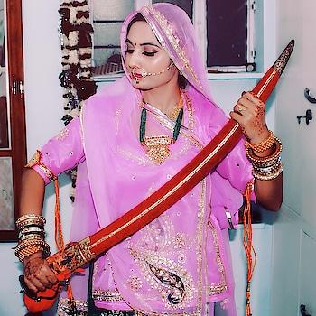 🚩सिर ऊँचो थिर डूंगरां, मोटो नहीं गुमान। सिर ऊँचो राखै सदा, रेती कण रजथान।।🚩  Just uploaded a Rajputana wedding vlog on my YouTube channel! It was my brother's wedding and I have tried my best to capture the events, culture and traditions. I really hope you like the video.  Link - https://youtu.be/X3pKWUQhjI8 So please go and show some love! 🙏🏻  #rajputana #rajputanawedding #weddingvlog #rajasthaniwedding #rangeelorajasthan #indianyoutuber #baisa #royalrajputana #baisaraj #rajputitude #poshak #rajputiposhak