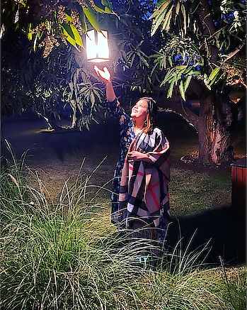 Enlightenment 🌼 #hercreativepalace #kanikasharma #blogger #influencer #delhi #india