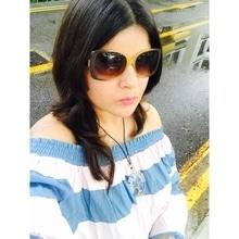 Rain Soaked Selfie😍   . .   . . #bohochic  #traveller  #babypink #ootd  #ootdsubmit    #sginstagram #choker  #onpoint  #fashion  #accesories #indianfashionblogger #sgfashionistas  #keepindulging  #travelblogger  #travellife  #bareshoulders  #coldshoulders #sgblogger  #fashionista  #lblogger  #streetstyleluxe #fblogger  #roposo #soroposo #fashionblogger  #frommyindulgences    #hyderabadfashionblogger  #lifestyleblogger