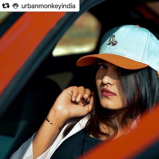 #Repost @urbanmonkeyindia with @repostsaveapp   · · ·   Make them STOP and STARE 👀 • • 🧢 Vintage Roller Skates Curved Snapback • • 📸 @shubham.rangjika x @treasure_muse x @nrs.optimistix • • #UrbanMonkeyIndia #UrbanMonkey #BaseballCap #Snapback #CapLove #MakeIndiaGreatAgain #StreetWear #UrbanWear #RealTalent #OOTD #InstaFashion #Trending #Fashion #streetwear #urbanfashion #urbanstreetwear #hiphop #hiphopfashion #cadrebloggers #bhukkadfam #mytaste2k18 #fabebg #jaipur #treasuremuse 😘 #repost #roposo #roposofashion #roposolove