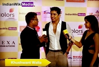 #throwback on the Red carpet of #indianwikimedialaunch