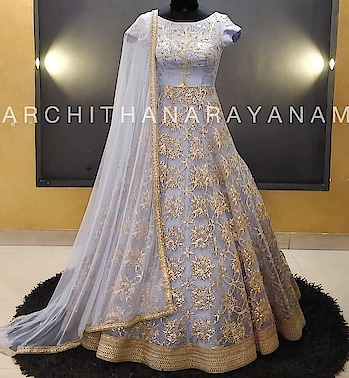 ~Tree of life~ #archithanarayanamofficial #treeoflife #indiancouture #bridalcouture #designer #designerlife #art #indianart #inspiration #india #indiancouture #wedding #indianwedding #creation #gown #gota #ancientgota #loveforgota #trendy #floral #glimmer #fusion #twine #enrichment #embroidery #handembroidery #loveoflife