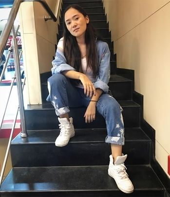 #Picoftheday #ootd #blogger #casual #fashion #stylish #denim #Winter #trend #roposo #instagrammer #instagrammersgallery #be-fashionable #beunique