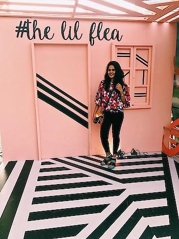 Pretty corners at #thelilflea