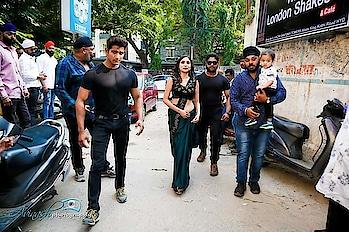 ready for show #filmistaan #market #brand #sudhajain #sudhajainatraveller