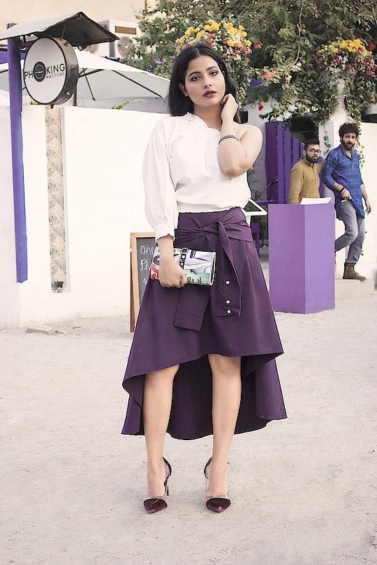 Sneak into upcoming blog  . .  . . . . . . . . #photoedit     #photography    #ajiolife #ajio  #photoshoot     #springsummer    #byewinter     #delhi    #gurugram     #delhiblogeer     #fashionbloggerindia   #springsummer18  #roposoblogger    #instagood    #loveing    #plixxoblogger     #blogpost   #makeup    #filter    #snapseed    #canon700d   📷  #floral    #followforfollow     #followtrain2017    #muser    #muserindia     #braidstyles     #picoftheday   #soroposo   #ruffles #top-skirt  #soroposofashion    #ruffledress   #ropo-good   #ropostyl   #ropo-beauty   #ropsofashion   #soroposolife  #soropsodaily   #soroposofashionista  #floralmaxidress    #fringebag    #whitesneakers   #roposostar   #drama