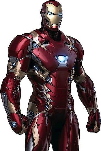 #ironman #marvelcomics #avenger#ironmansuit