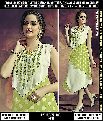 ❌ Normal Price was Rs 999  *3+3 Designs*  ✔*UNBELIEVABLE PRICING* ✔ *Now in Event the Price* is only Rs 699  😱 😱😱😱😱  Direct Message us or whatsapp on 9867764381   Follow us 👉🏻on FB:  *https://www.facebook.com/Stylista-Fashionss-2137660539847810/*  #stylistafashionss #style #fashion #trend #readysuit #dressmaterial #ethnic #western #fashionjewellery  #handbags #kurti #botttomwear #onestop #shopping #saree #readymadeblouse #lookstylish #bethefashion #shopstylistafashionss #onlineshopping #bestquality #bestprice #bestbuy #swag