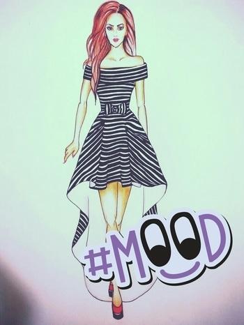#illustration  #mood #mood