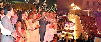 #yogiadityanath #gangakinareallahabad #uttarpradesh #cmo