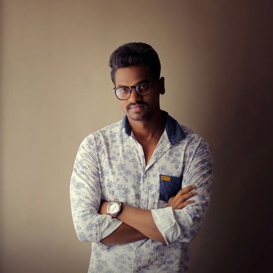 Test shoot...!! Updated their profile picture #newdp