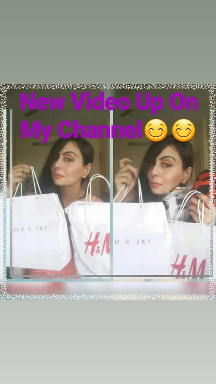 #newvideoalert #videooftheday #saleshopping #shoppingsale #brand #loveforfashion #loveforshopping #amazingdeals #discountdeals #@luluandsky #@zara #@koovs #@hm #@jabongindia #@shoppersstop #dress #top #skirt #coords #sneakers #stelitoes #bodysuit #indianwear #plazoo set #kurti #palazzo #online-shopping #dowatch #linkinbio 👇👇  https://youtu.be/POnVQgseSRk