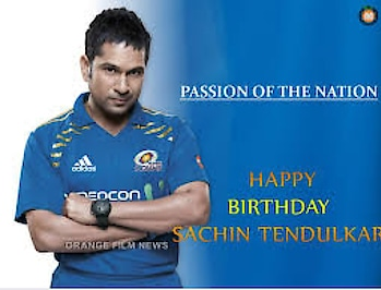 #happy_birthday_sachin_tendulkar  #god_of_cricket  #masterblaster  #littlemaster  #sachintendulkar