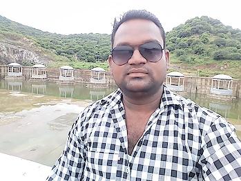 Medaram Dam