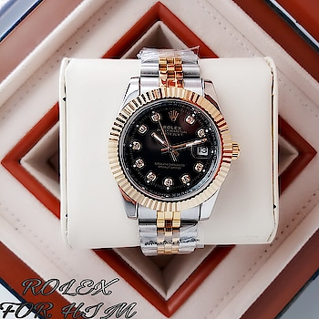 Rolex for him  Automatic  Eta model  1st copy  7a quality  Premium grade  For price or to order please Inbox Call or whatsapp  WhatsApp.7307350695  Call.9876019929  Visit us at  http://jjcollections.weebly.com  Code. 99198418549pt #rolexwatches #rolexwatchesformen