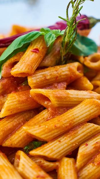 #pasta #tangy #tasty