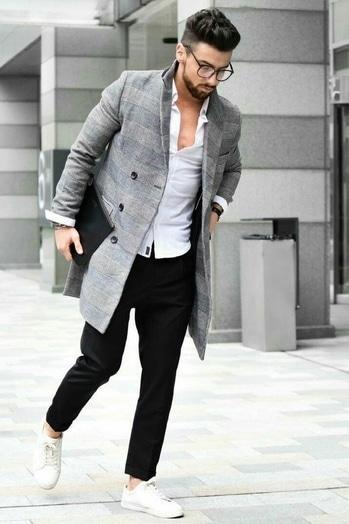 #mensfashion #menswear #mensstyle #fashion #fashionista #fashionformen #mensfashionpost #style #blog #blogger #fashionista #accessoreries #designer #luxury #lifestyle #couture #ootd #picoftheday #dress #shorts #heels #shoes #life #bloging #instablogger #adityathaokar #maleblogger #slay #redcarpet #winterstyle  #coats