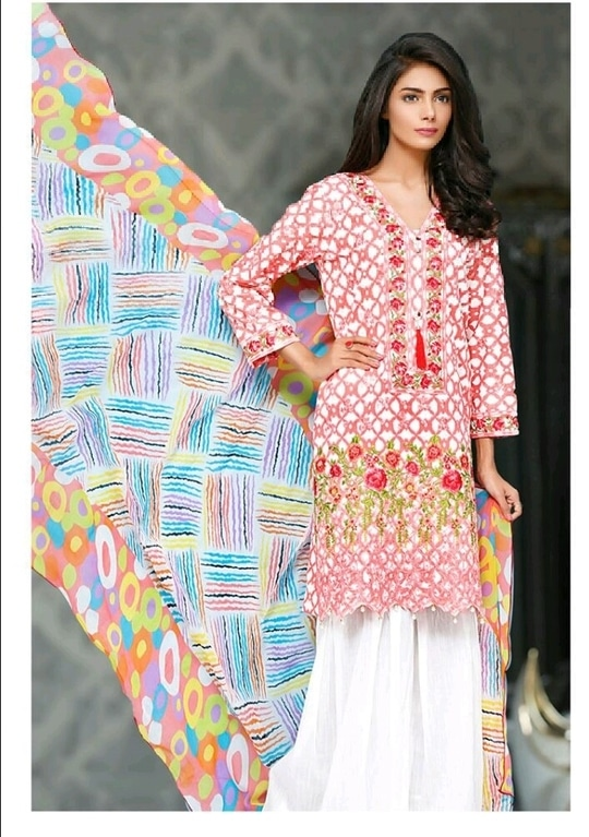 SAHIL EMBROIDERED SUITS
