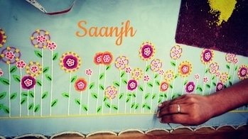 Sneak peek of spring summer '18 collection !!! . . For purchase and enquiry call/what's app- 9958993029 or email- saanjhsreejan@gmail.com . . #saanjh #saanjhcollection #sneakpeek #floral #indianwear #handembroidery #comingsoon #pastels #vibrant #womensfashion #prettyfashion #readytowear #prettycollection #handcrafted #beads #delhifashion #delhifashionblogger #indianwedding #fashion #freshfashion #fashiongram #instafashion # #flared #fashiondesigner #designerwear #loveisintheair #beautifulyou
