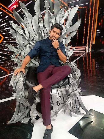 Bigg Boss Telugu #saturday #nani #biggbosshouse #biggbosstelugu2 #biggboss #telugubigboss #nanibigboss #telugutv #super-sexy #nicelooking #whatalook #teluguactor #telugumovie #telugu #tvbythepeople #tvshows #telugucinema #stunninglook #student #stunning #studio #bigbosstelugu #biggbosstelugu2_ #bigbosstelugu2 #starmaa #maatv
