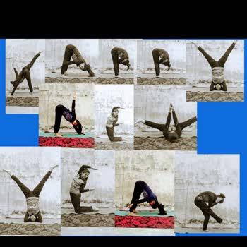 #365days365chances #Hold the vision,Trust tthe process. #New year special 2021 #yoga therapist#Omkararogyam #healthychoices #newyear #newpost #yogalifestyles #yourfeedchannel #yogateacher #yogafitnesslove #yogainspiration #yogaaroundtheworld #yogablogger